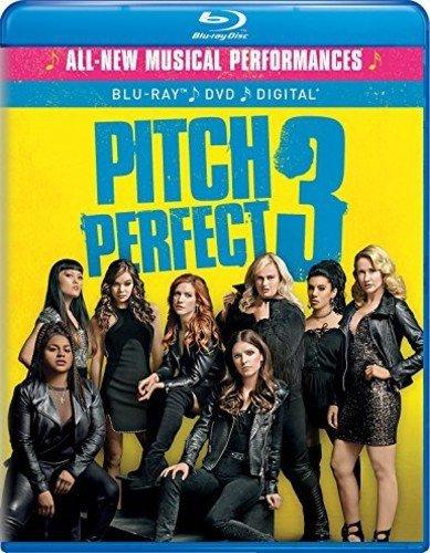 Pitch Perfect Blu ray Anna Kendrick