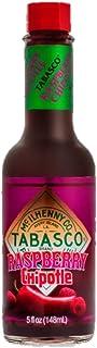 TABASCO – Raspberry Chipotle Sauce – 148 ml Glasflasche – fruchtige & rauchige Chili-Sauce
