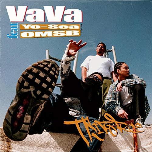 VaVa feat. Yo-Sea & OMSB