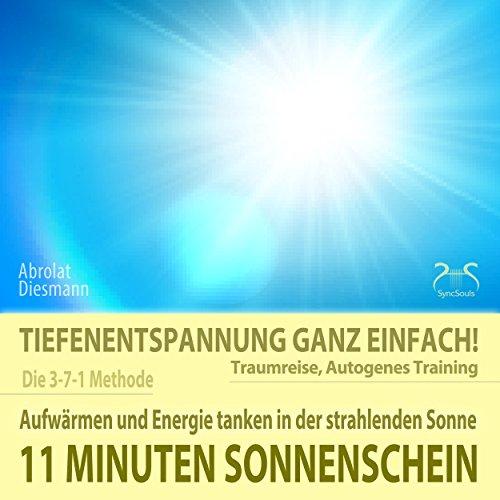 11 Minuten Sonnenschein Titelbild