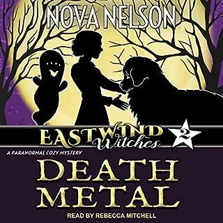 Death Metal Titelbild