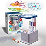 Discovery Kids Art Projector with Six Dry...