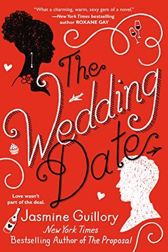 The Wedding Date by [Jasmine Guillory]