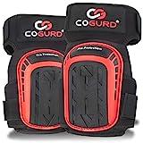 COGURD Professional Gel Knee Pads for Work Construction, Gardening,...