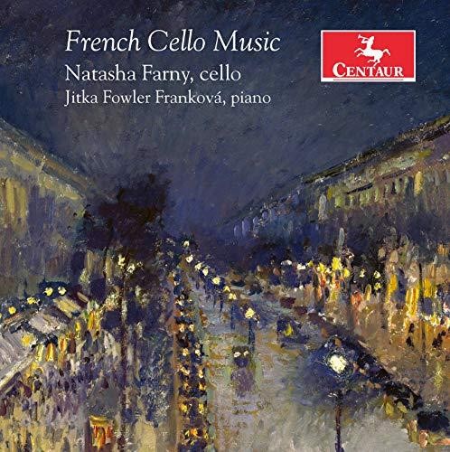 Beau soir, L. 6 (Arr. for Cello & Piano)