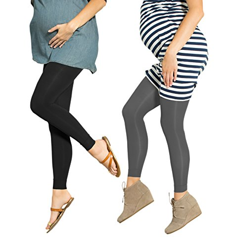 Product Image of the Preggers Footless