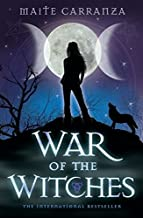 The War of the Witches Book 1: Bk. 1