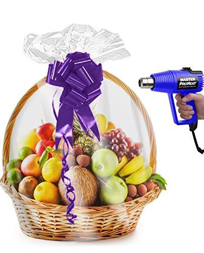 cesta jabones regalo fabricante Purple Q Crafts