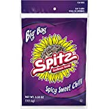 Spitz Spicy Sweet Chili Flavored Sunflower Seeds, 5.35 Ounce, 12 Count