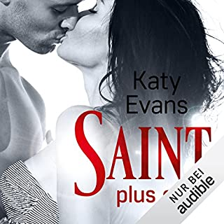 Saint plus one Titelbild