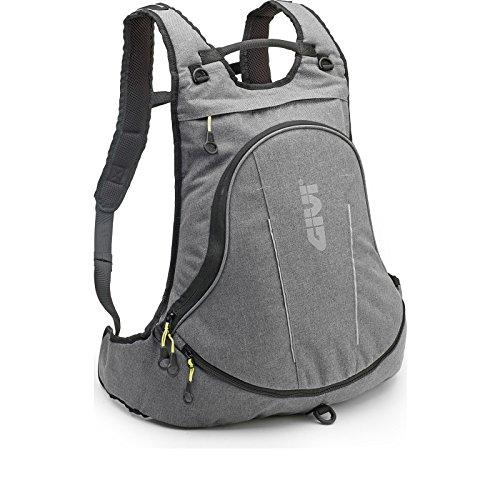 Givi EA104GR Easy Bag Rucksack aus Cordura, Grau
