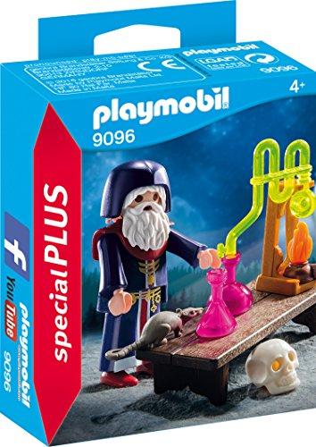 Playmobil 9096 - Zaubertrank-Labor