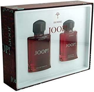 Joop! By Joop! For Men. Set-edt Spray 4.2 Ounces & Aftershave 2.5 Ounces