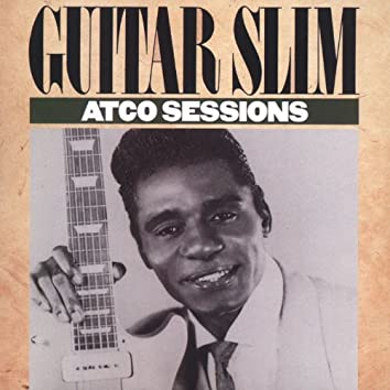 The ATCO Sessions