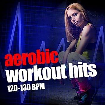 Aerobic Workout Hits (120-130 BPM)