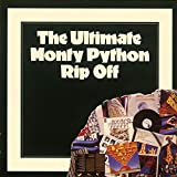 The Ultimate Monty Python Rip Off [Explicit]