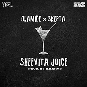 Sheevita Juice