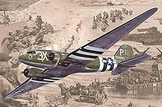 Roden 300 - 1/144 Scale - Douglas C-47 Skytrain (Dakota MK.III) Model kit