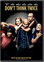 Don't Think Twice / [DVD]