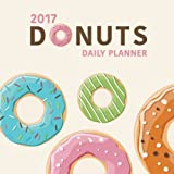 2017 Donuts Daily Planner