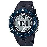 [カシオ] 腕時計 プロトレック PRW-3100YB-1JF メンズ ブラック