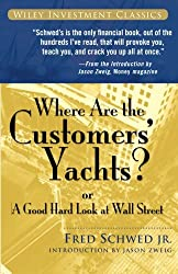 Where are the Customers Yachts?