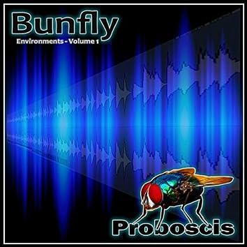Environments, Vol. 1 - Proboscis