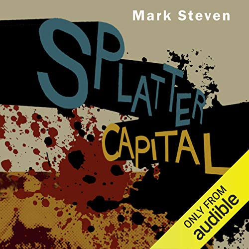 Splatter Capital  By  cover art