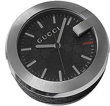グッチ 置時計 ブラック YC210008 [並行輸入品]