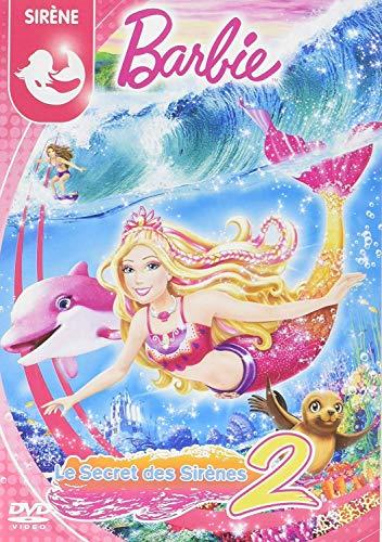 Barbie : Le Secret des sirènes 2