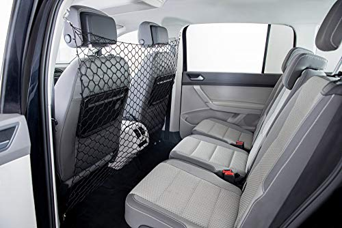 Trixie 1312 Autonetz, 120 × 100 cm, schwarz