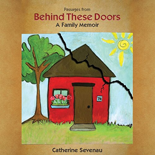 Passages from Behind These Doors audiobook cover art