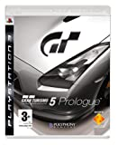 Gran Turismo 5 GT Prologue Game for Sony PS3 PlayStation 3