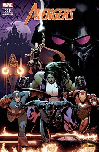 Avengers (fresh start) N°9