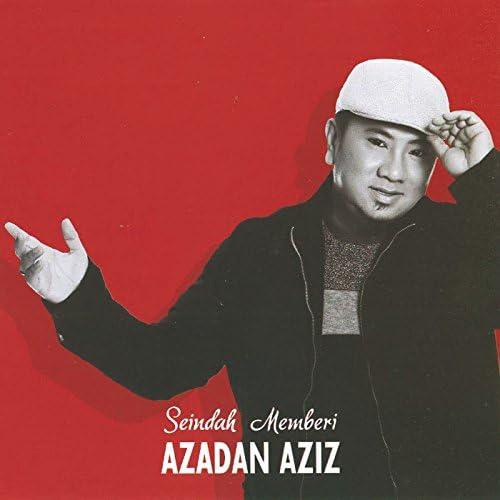 Azadan Aziz