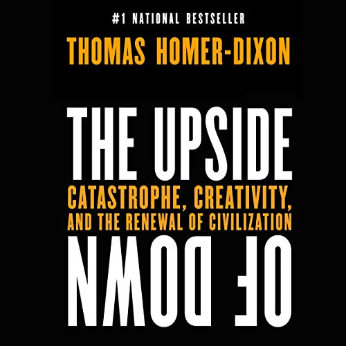 The Upside of Down  By  cover art
