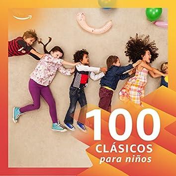 100 canciones populares para niños