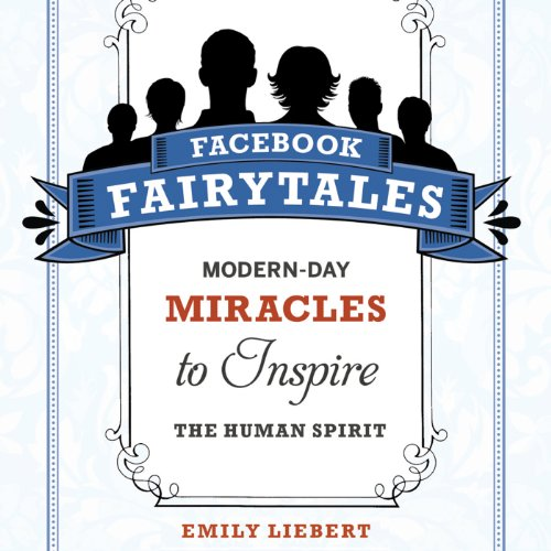 Facebook Fairytales audiobook cover art