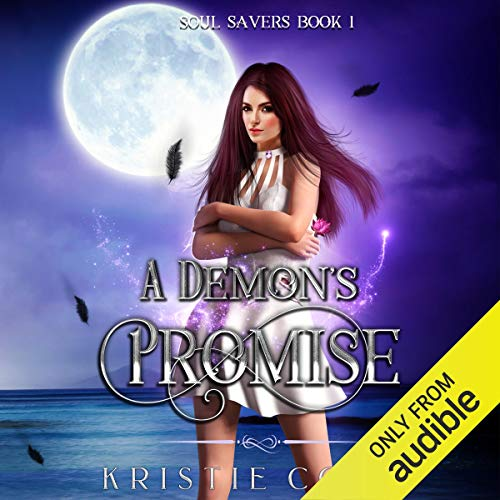 A Demon's Promise Audiobook By Kristie Cook cover art