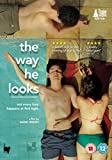 The Way He Looks [DVD] [2014] [Reino Unido]