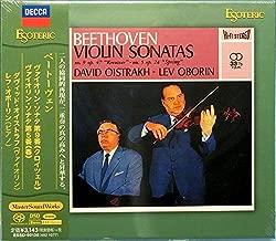 Beethoven / Sonatas for Violin and Piano, Violin Sonata No. 9 In A Major Op. 47