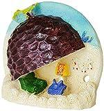 Spongebob Squarepants Aquarium Ornament, 2-1/4 by 2 by...