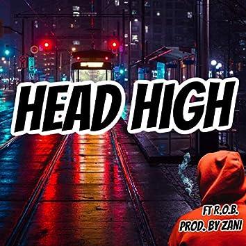 Head High (feat. Rob)