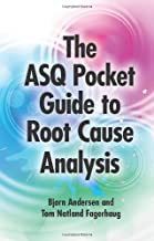 asq pocket guide to root cause analysis