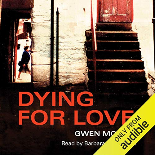 Dying for Love copertina