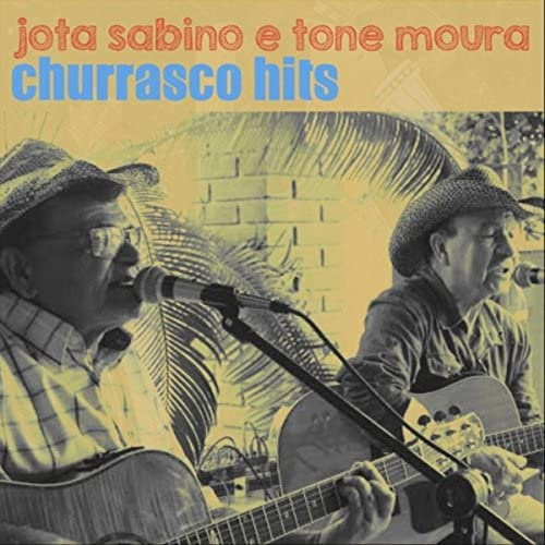Jota Sabino e Tone Moura