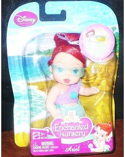 Disney Princess Enchanted Nursery Beach Time Ariel by Disney