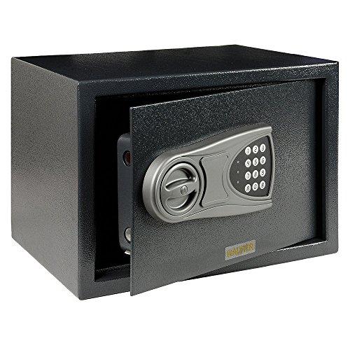 Safe Mobilfunk elektromagnetische Tür 4 mm 31x20x20 cm