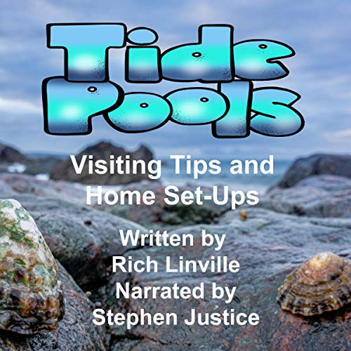 Tide Pools: Visiting Tips and Home Set-Ups