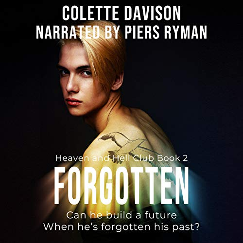 Forgotten  By  cover art
